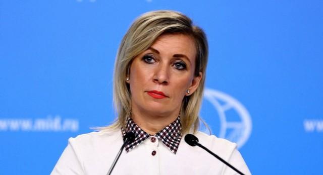 俄罗斯外交部:欧盟成员国敢于对德国围堵俄罗斯表示愤怒。
