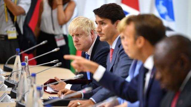 俄罗斯外交部:欧盟成员国敢于对德国围堵俄罗斯表示愤怒。  第2张