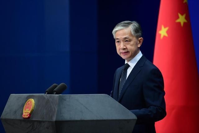 缅甸反对军事接管的示威活动再次升级,中国外交部已经表态!