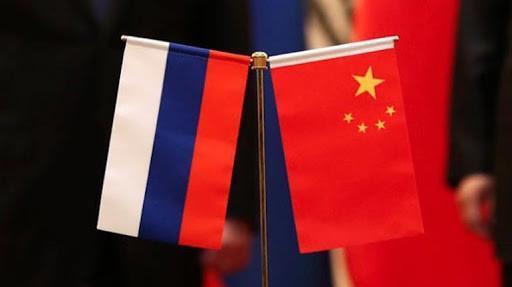 俄美联合调查:俄罗斯人对中国的看法发表了。  第1张